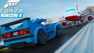 Forza Horizon 4 - Fails #21 (FH4 Funny Moments Compilation)