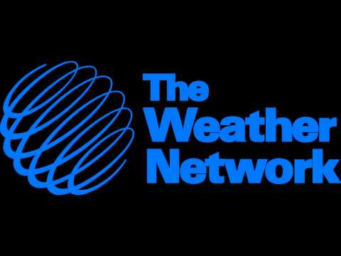 The Weather Network - Traveler's Forecast Music 1997/1998