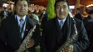ASES DE HUANCAYO 2014 SANTIAGO 2014 #01