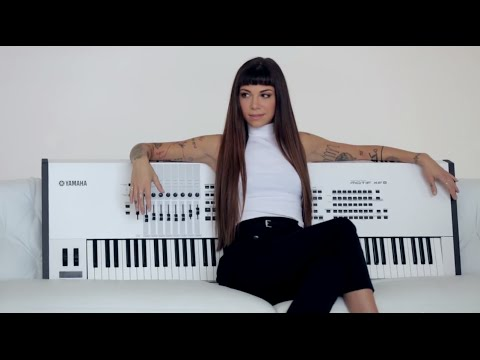 Yamaha ALL ACCESS | Christina Perri - Behind the Scenes