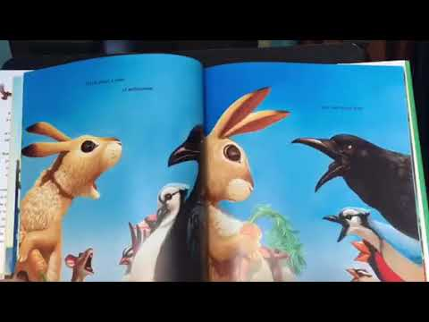 If You Plant a Seed by Kadir Nelson (Musical Storytime)