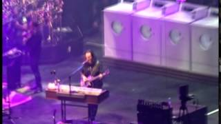 Rush - Toronto 6-19-2015 Losing It (with Ben Mink)