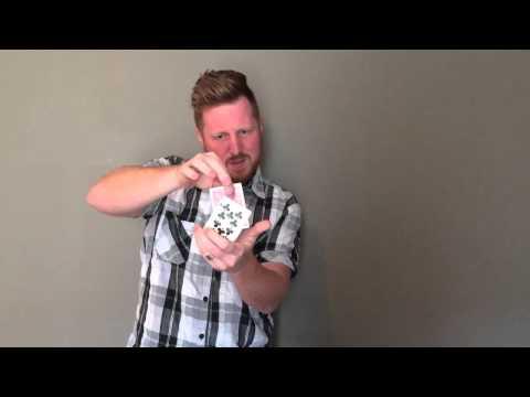 Sword in the Stone Magic Trick with John Michael Hinton