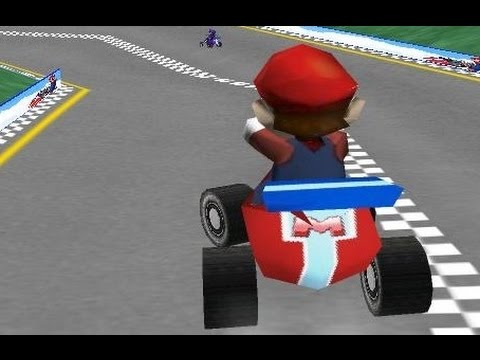 mario car game for kids gameplay for children online 2017 hd