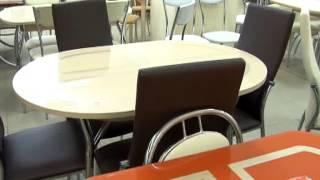 Стол трансформер Портофино(, 2015-08-14T11:14:10.000Z)