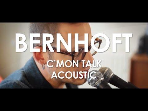 Bernhoft - C'Mon Talk - Session [ Live in Paris ]