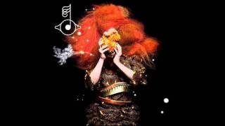 Björk - Crystalline (D&B Remix)