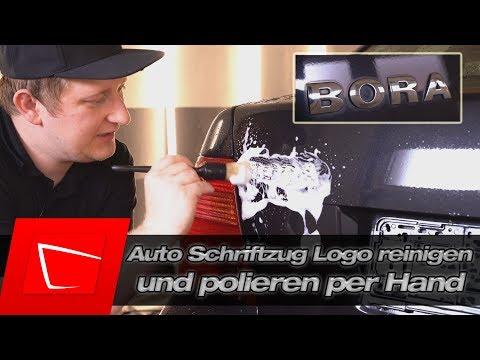 auto-schriftzug-logo-einfach-reinigen-und-polieren-per-hand---detailing-pinsel-und-autosol