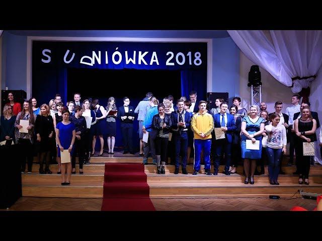 KABARET STUDNIÓWKOWY 2018 XXVI LO w Łodzi
