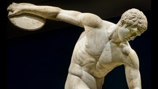 Focus More On Overhead Pressing Than Bench Pressing For The Classic Greek Statue Look