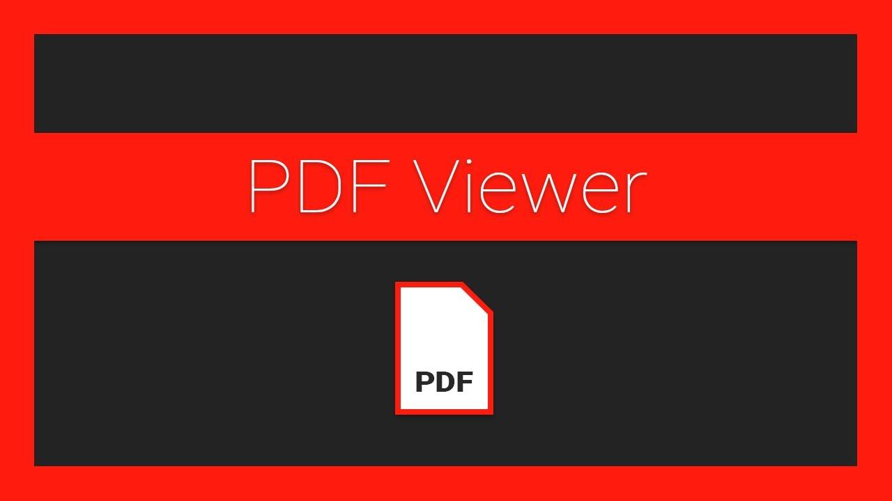 PDF.js Tutorial for beginners