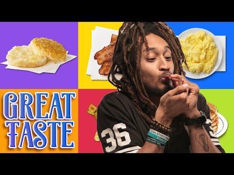 The Best Breakfast Food   Great Taste