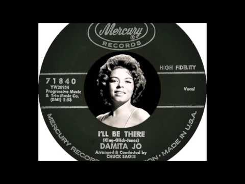 Damita Jo  -  I