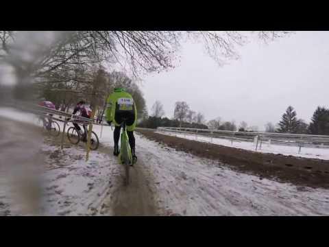 Championnats Suisse CX DIELSDORF 2017