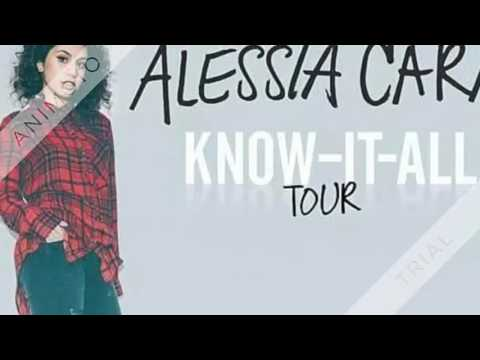 amy winehouse _stronger than me (Cover by Alessia Cara)