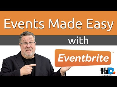 Eventbrite - Event Planning Made Easy Mp3