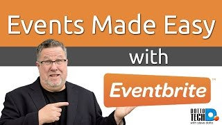 Eventbrite - Event Planning Made Easy thumbnail