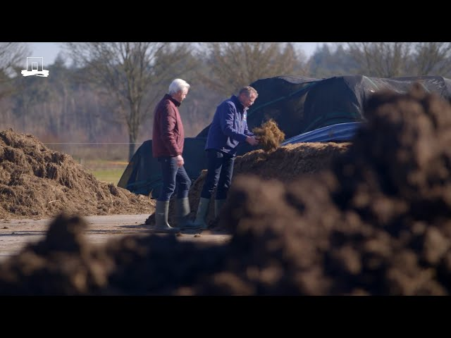 Kringlooplandbouw - Mest veehouderij