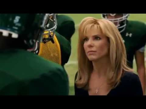 Learn/Practice English with MOVIES (Lesson #3) Title: The Blind Side