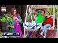 Bulbulay Season 2 | Episode 23 | 13th Oct 2019 | ARY Digital Drama