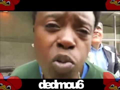 Dedmou6 - Obama Phone Lady