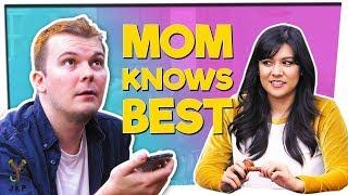 Steve Greene Calls Mom For Evidence!?!? | Judge Your Friends ft. Steve Greene