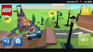 LEGO World 레고 세계 l LEGO Toys 레고 장난감 l Learn Color 색깔 배우기 l Children Video 어린이 영상 K