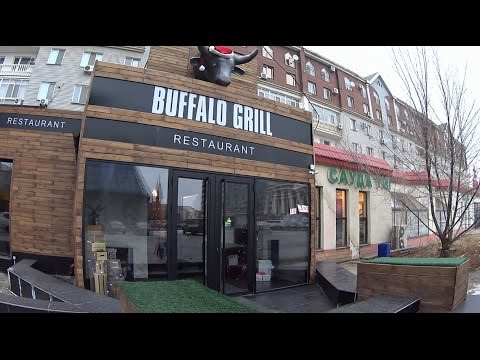 Youtube - Buffalo grill luxembourg ...