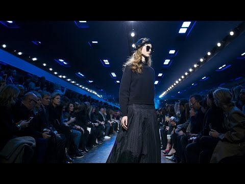 Christian Dior | Fall Winter 2017/2018 Full Fashion Show | Exclusive