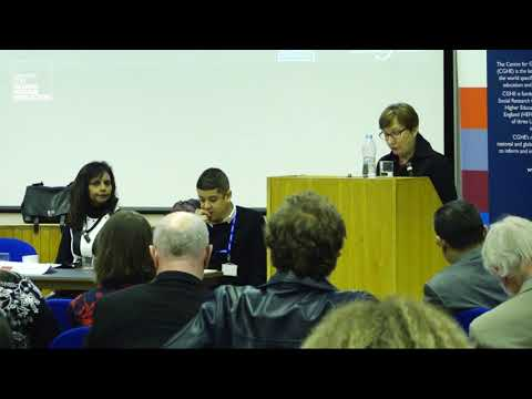 Higher education and equality - panel discussion