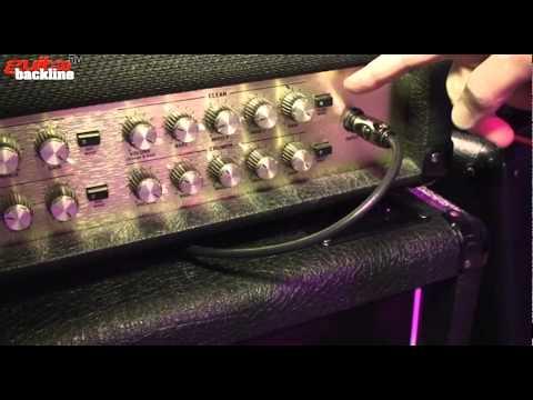 Backline-Interview: Joe Satriani (Part 1)
