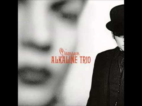 Alkaline Trio - Fall Victim