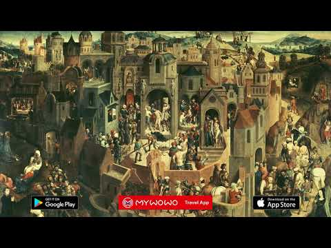 Galerie Sabauda – Memling – Turin – Audioguide – MyWoWo Travel App