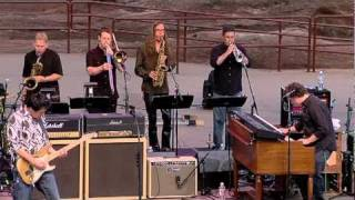 Big Head Todd and The Monsters - I'll Play the Blues For You (Live at Red Rocks 2008)