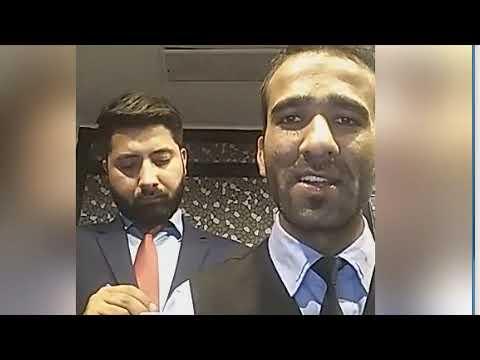 Canada Job Offer In Kashmir