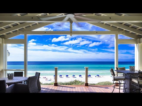 2130 E Co Hwy 30A Luxury Waterfront Home For Sale in Seaside, Florida