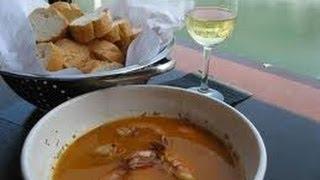 Killer Shrimp ...the Best Restaurant In Marina Del Rey