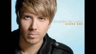 Andres De Leon - Si Me Amaras