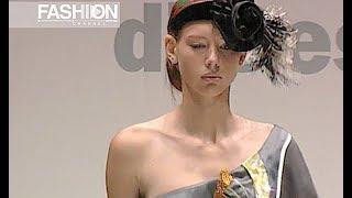 IED Fall 2002 2003 Milan - Fashion Channel