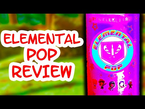 ELEMENTAL POP IS A TERRIBLE PERK - ELEMENTAL POP REVIEW (Call of Duty Black Ops Cold War Zombies) - jacksepticeye