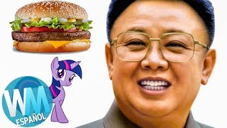 ¡Top 10 Mentiras Más RIDÍCULAS que Corea del Norte le ha Dicho al Mundo!