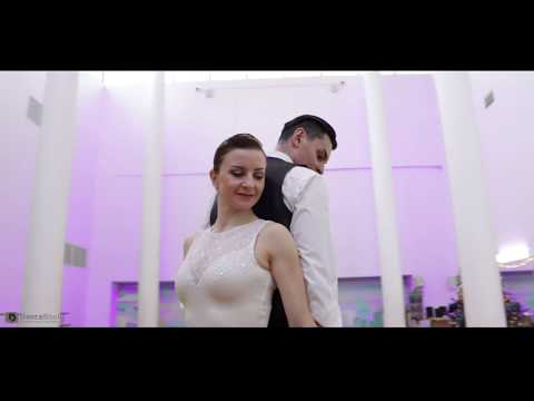 "Faith Hill - ""There You'll Be"" (Pearl Harbor) - Pierwszy Taniec - Wedding Dance"