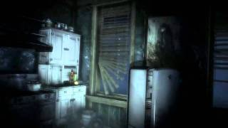 Silent Hill Downpour Official Trailer / Oficjalny Zwiastun XBOX 360 PL