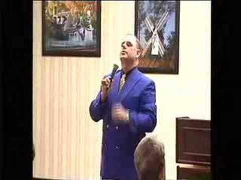 Steve Kissell Promo Video