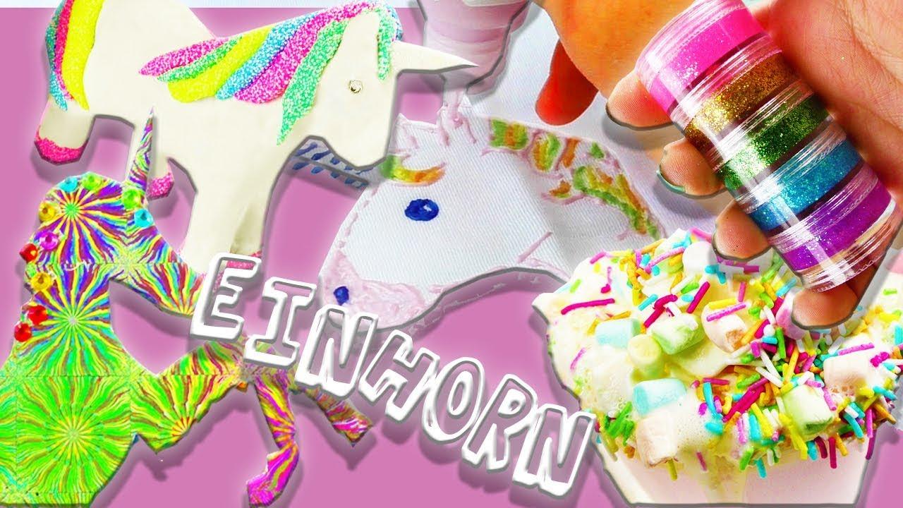 Top 5 Einhorn Diy Ideen Unicorn Snot Cooles Shirt Einhorn