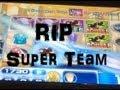 RIP Super Team -- The Last Known Super Team Slot Machine Bonus ~ WMS