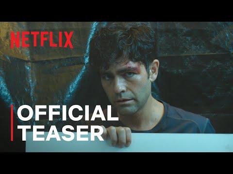 Clickbait | Official Teaser | Netflix