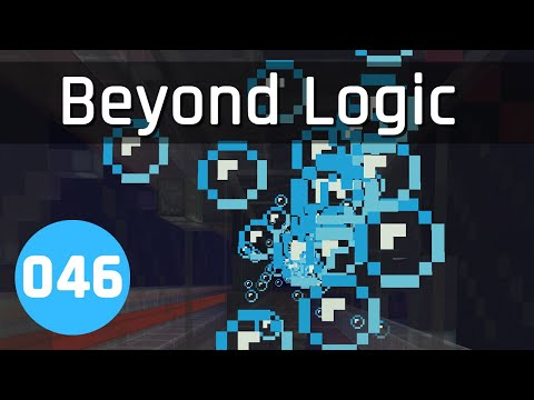 Beyond Logic #46: Express Elevator to Hell | Minecraft 1.13