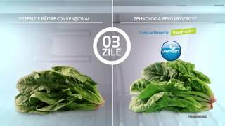 Compartiment Beko EverFresh