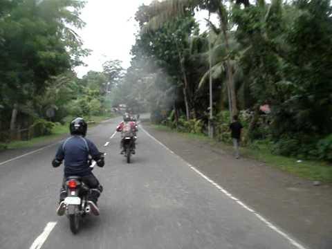 TYC Ride to Glan, Sarangani Province